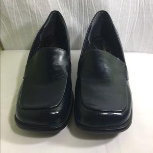 Liz Claiborne Womens Sandals Block Heel PAULA